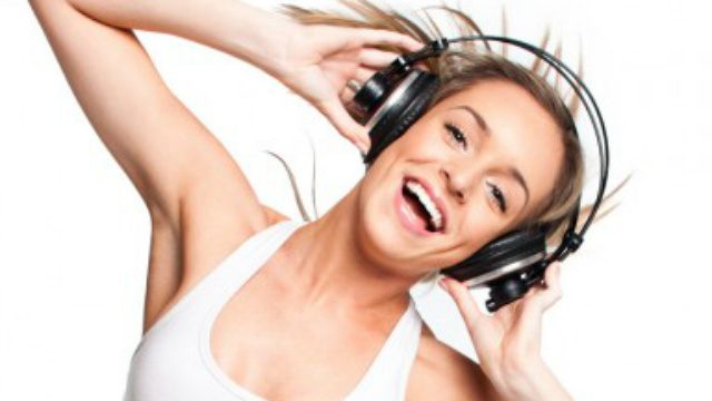 The Reinvent-Your-Workout Cover Playlist