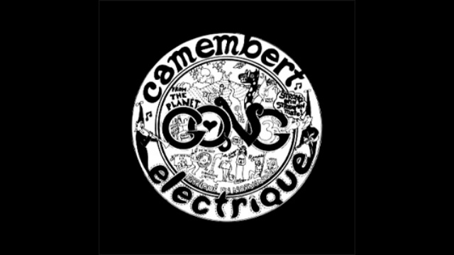 New editor: camember electrique
