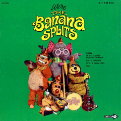 We're The Banana Splits