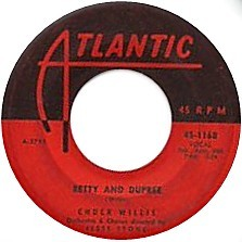 Betty and Dupree