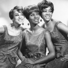 The Velvelettes