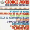 George Jones Sings Country & Western Hits