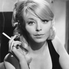 Jill Haworth