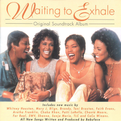 Waiting to Exhale - Original Soundtrack Album