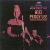Basin Street East Proudly Presents Peggy Lee