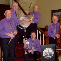 The New Melbourne Jazz Band
