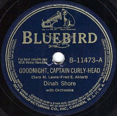 Goodnight, Captain Curly-Head