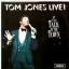 Tom Jones Live at The Talk of the Town