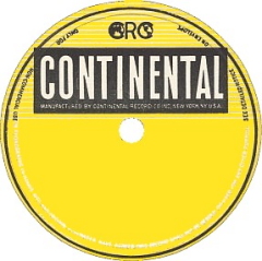 Continental [1]
