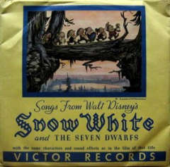 Songs from Walt Disney's Snow White and the Seven Dwarfs