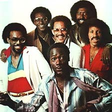 Samples by The Commodores | SecondHandSongs