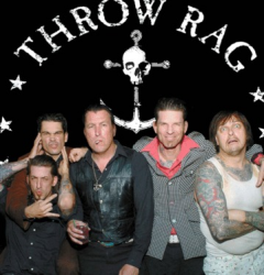 Throw Rag