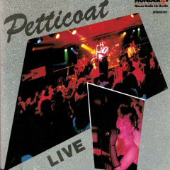 Petticoat Live - Voices of Rock 'n Roll
