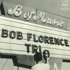 Meet the Bob Florence Trio