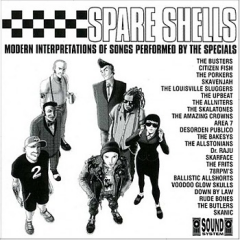 Spare Shells - Modern Interpretations of the Songs of The Specials