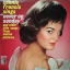 "Connie Francis Sings ""Never on Sunday"" and Other Title Songs From Motion Pictures"