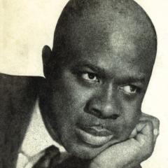 Rufus Thomas Secondhandsongs