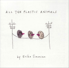 All the Plastic Animals