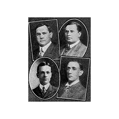 Edison Male Quartet