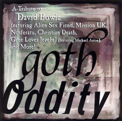 Goth Oddity - A Tribute to David Bowie