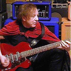 Mitch Easter