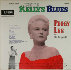 Songs from Pete Kelly's Blues