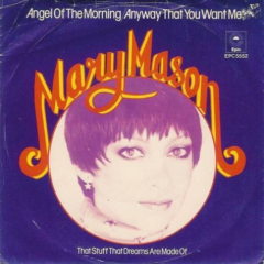 Angel of the Morning / Any Way That You Want Me