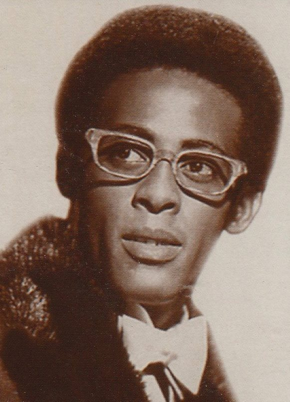 David Ruffin - My Whole World Ended - I've Got To Find Myself A Brand New Baby