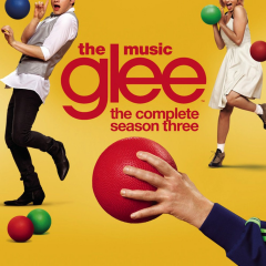 Glee the Music - The Complete Season Three