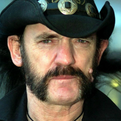 Songs written by Lemmy | SecondHandSongs