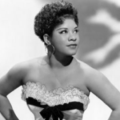 Ruth Brown [US]