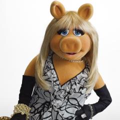 Ozzy osbourne born to be wild miss piggy