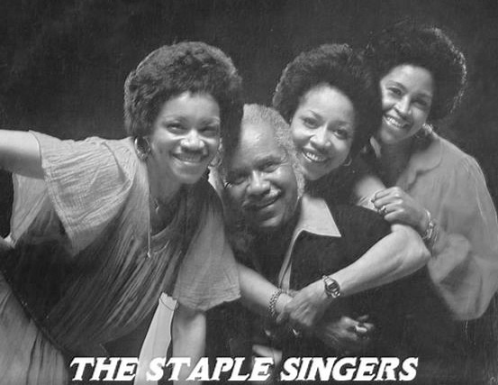 Staple Singers Hammer And Nails