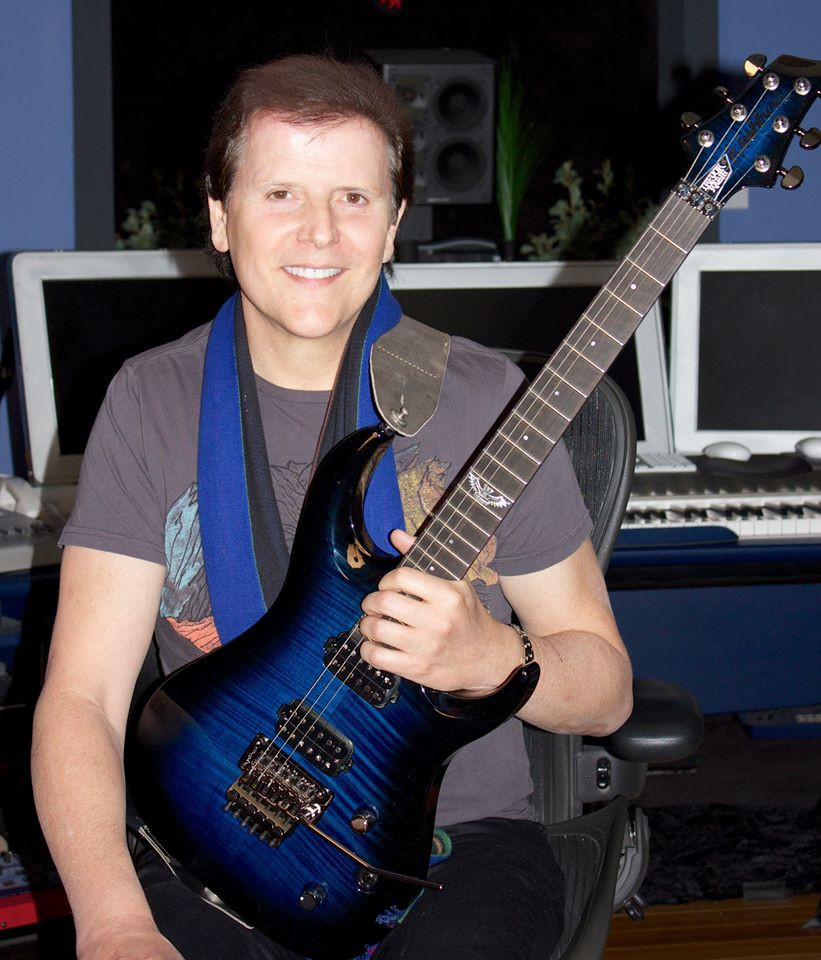 Trevor Rabin | SecondHandSongs