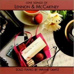 From Me to You - Love Songs of Lennon & McCartney