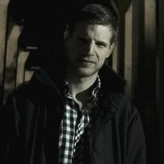 David Ekenbäck - Hey Cowboy
