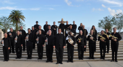 The Brass Band of Central Florida
