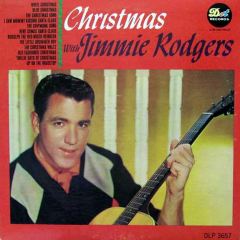 Christmas with Jimmie Rodgers