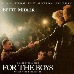 For the Boys - Music from the Motion Picture