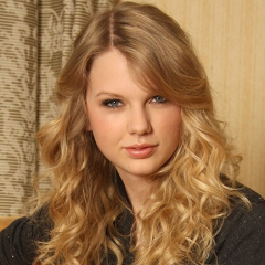 Sounds of the season taylor swift itunes celebrity