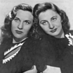 The Marlin Sisters