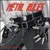 Mëtal Rüles - A Tribute to the Bad Hair Days