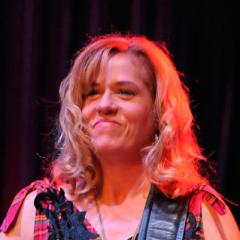 Vicky Peterson