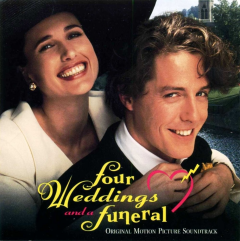 Four Weddings and a Funeral - Original Motion Picture Soundtrack
