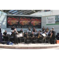 Sandvik Big Band