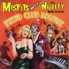 Misfits Meet The Nutley Brass - Fiend Club Lounge