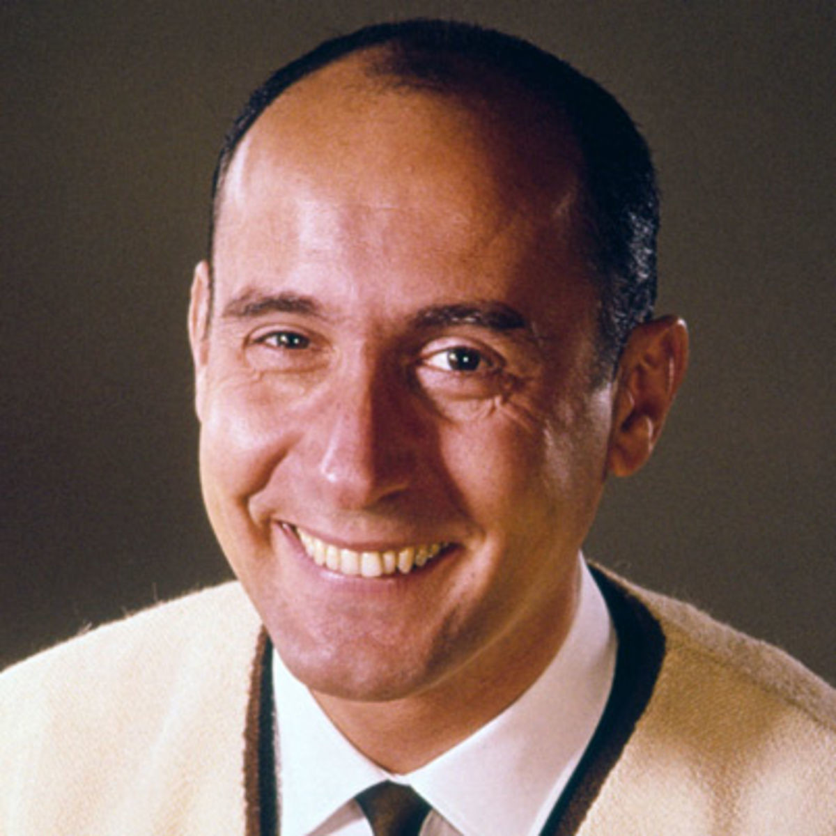 Releases by Henry Mancini | SecondHandSongs