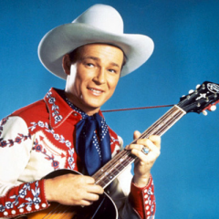 Roy Rogers [US1]