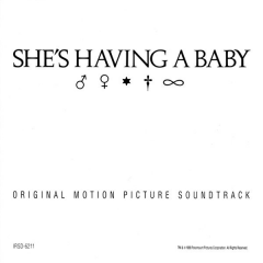 She's Having a Baby - Original Motion Picture Soundtrack