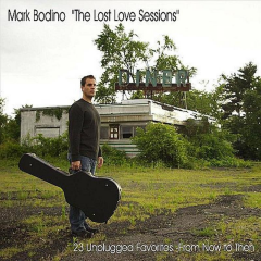 """The Lost Love Sessions"" - 23 Unplugged Favorites - From Now to Then"